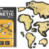 Scratch Map Magnetic World package