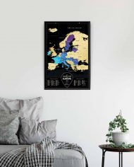 Travel-Map-Europe-Black_partscratched