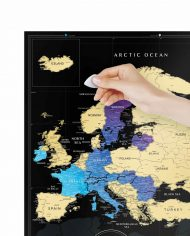 Travel-Map-Europe-Black_scratching